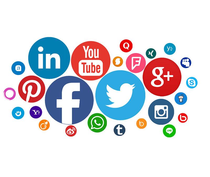 Redes sociales en Palmira Valle