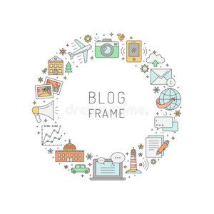 Diseño de blog en Palmira